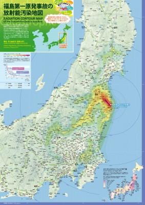 早川マップ